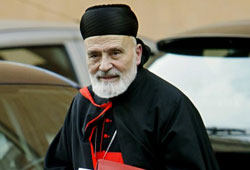 Nasrallah Pierre Sfeir