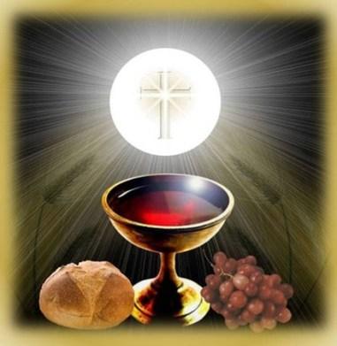 Eucharistie; Memorial ou sacrifice Eucharistie0
