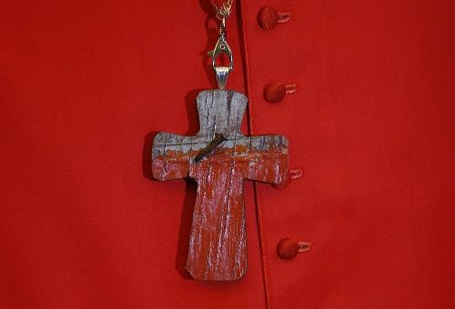 Cardinal Czerny's Pectoral Cross